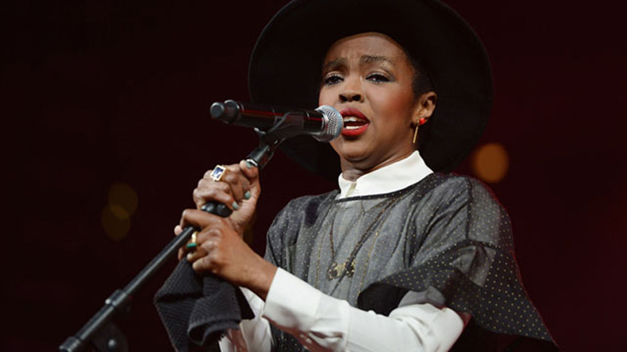 Lauryn Hill, courtesy Getty Images