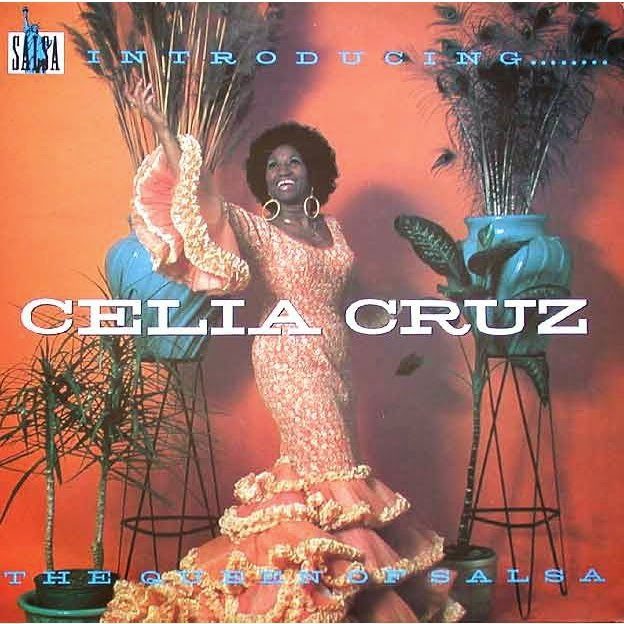 Azucar! The Life of Celia Cruz Comes to Netflix