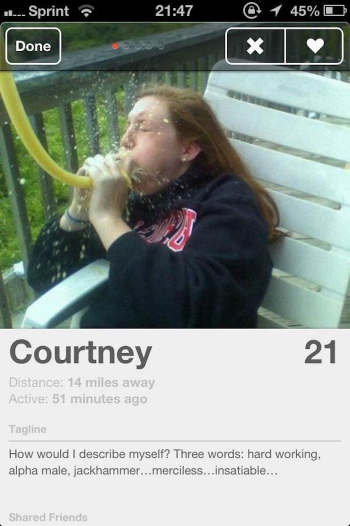 tinder profiles make you question dating 16