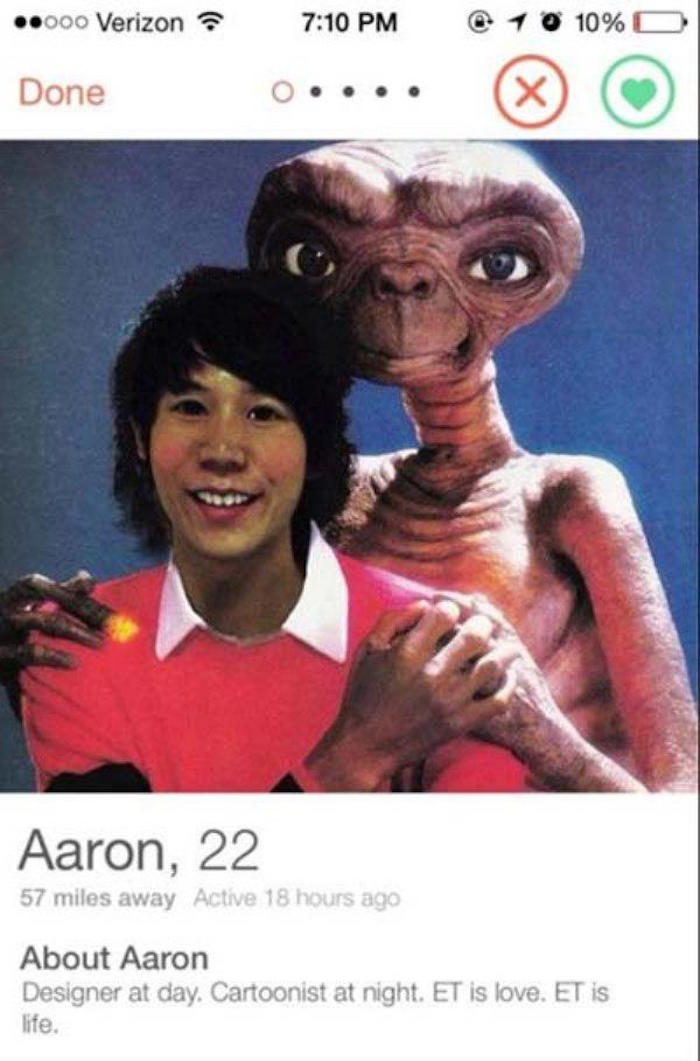 tinder profiles make you question dating 2