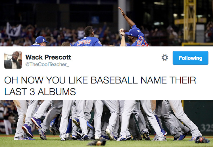 tweets from game 7