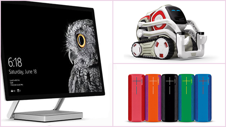 the 2016 gadget gift guide top 10 gifts for tech lovers