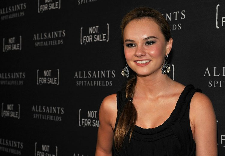 Actresses under 25 - Madeline Carroll