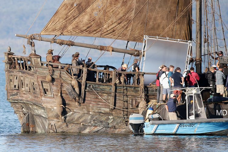 Most expensive movie - Pirates Of The Caribbean: On Stranger Tides