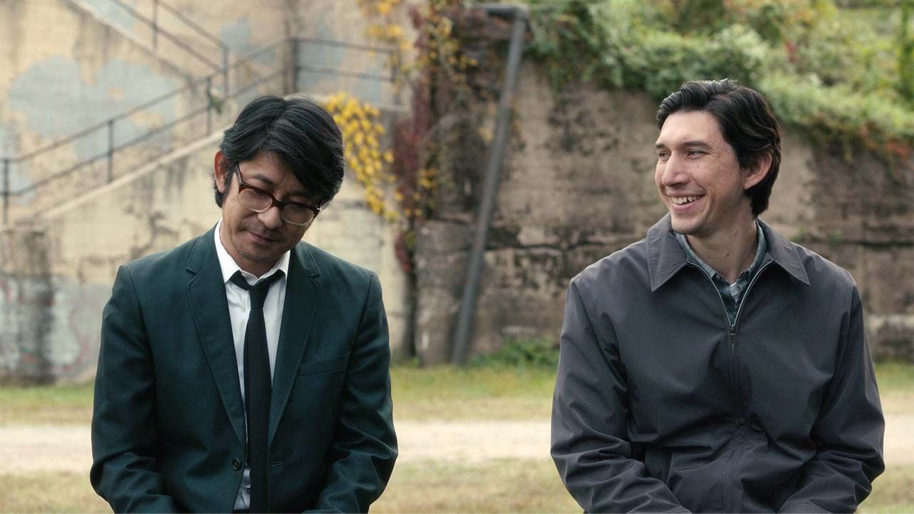 Paterson, The Best Movies of 2016