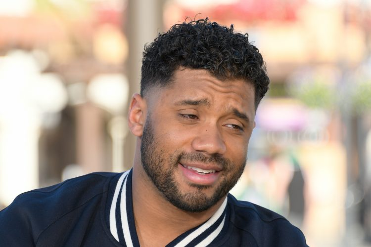 Highest Paid Athletes No. 9 Russel Wilson