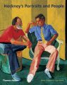 Hockney's Portraits and People 9780500292341