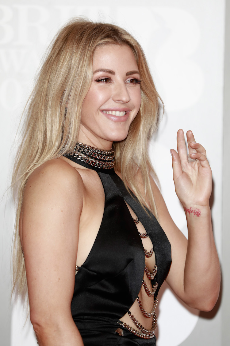 Cleavage Ellie Goulding nudes (35 foto and video), Topless, Is a cute, Boobs, cleavage 2017