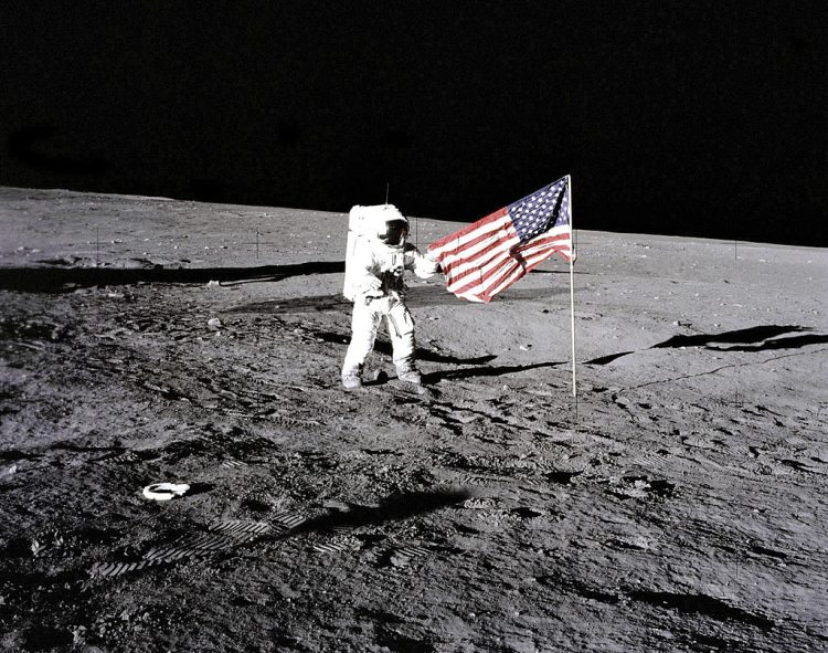 Conspiracy Theories Moon Landing