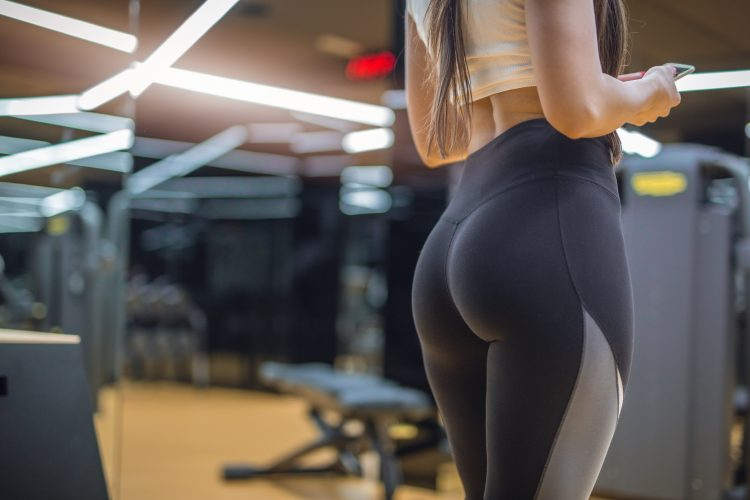 hottest fitness