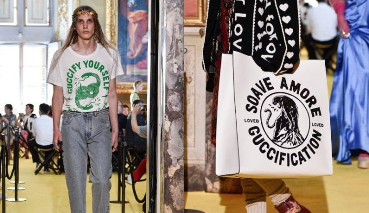 d6fafa7573d Artists Accuse Gucci of Copying Their Designs - Crave Online