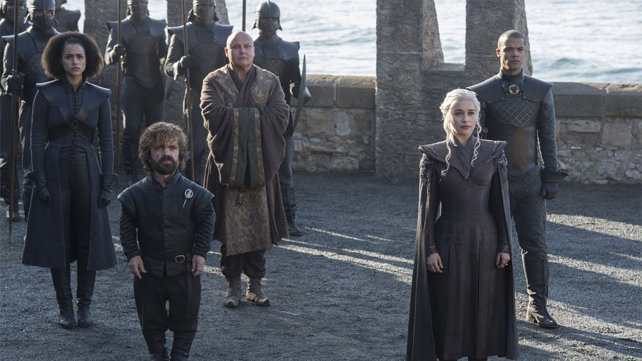 Game of Thrones 701 part 3