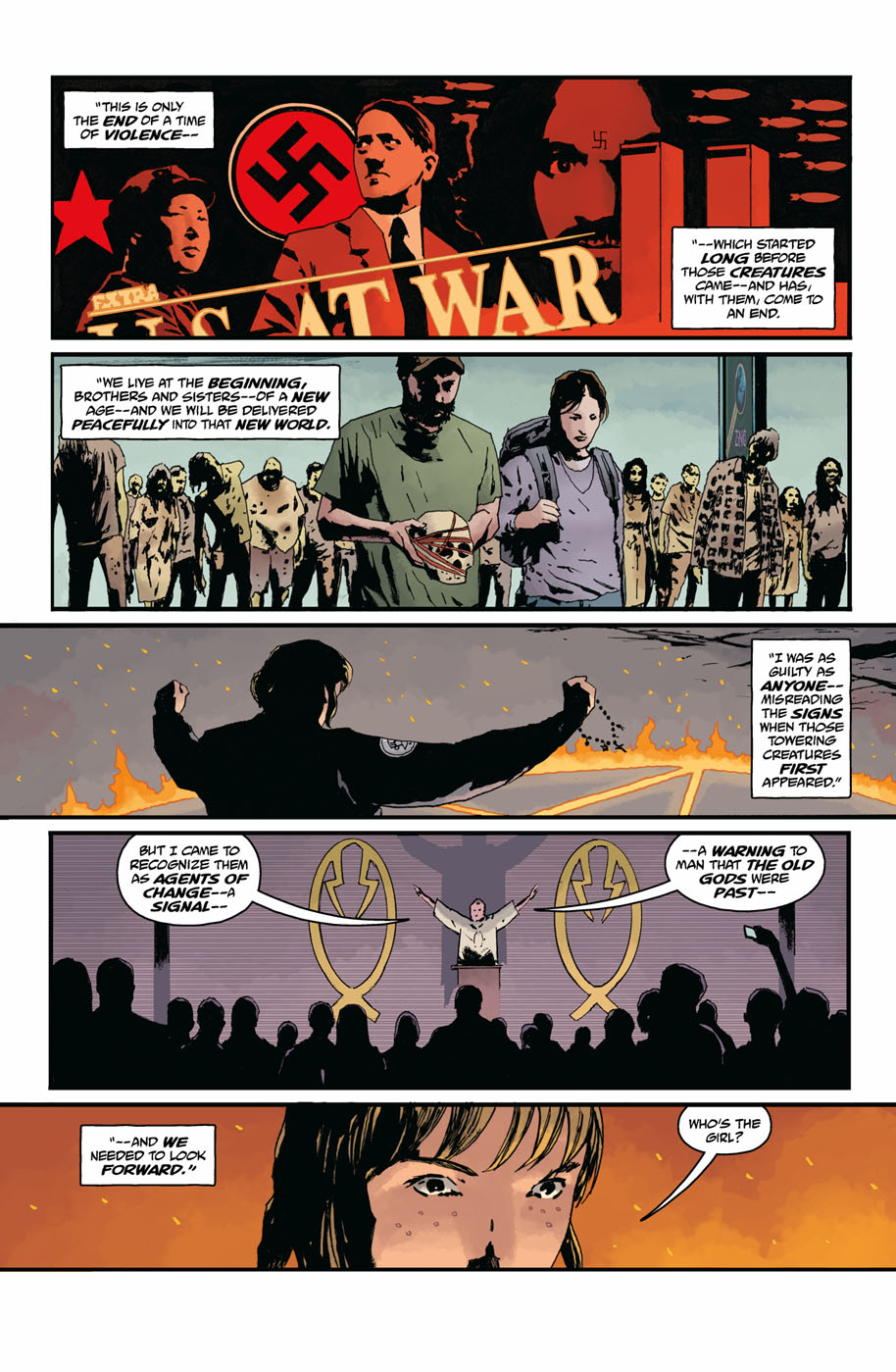 BPRD The Devil You Know 2 page 3