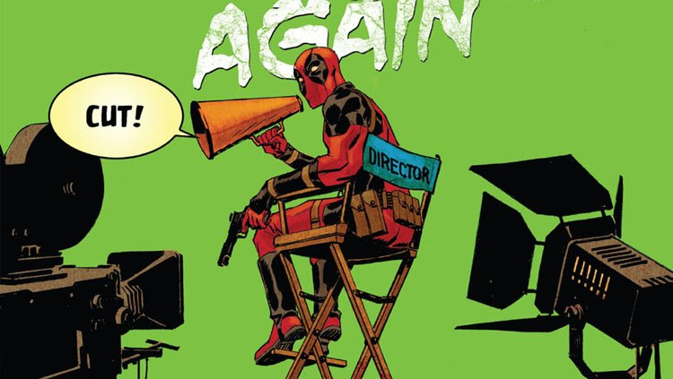 Exclusive Preview Deadpool Kills The Marvel Universe Again 4
