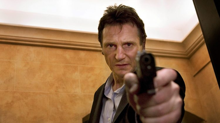 Liam Neeson Taken Quotes Are Everything You Need Ever