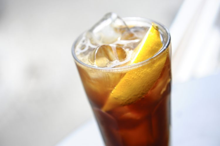 Long Island Iced Tea Ingredients and preparation