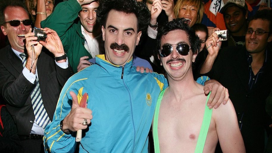 borat mankini fines