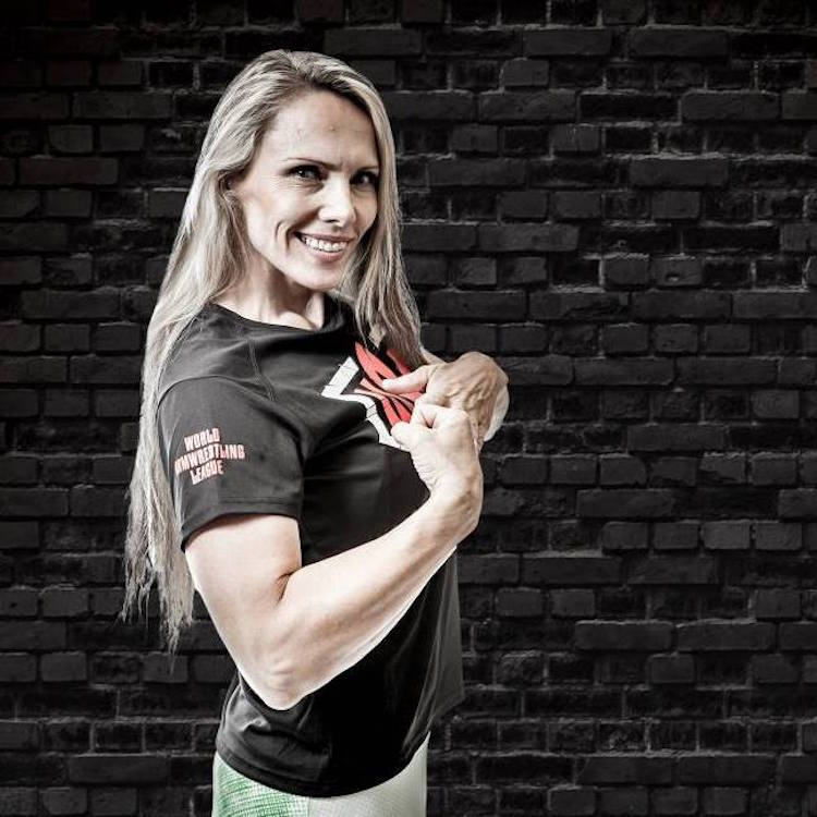 These Women Are The Best Armwrestlers In The World