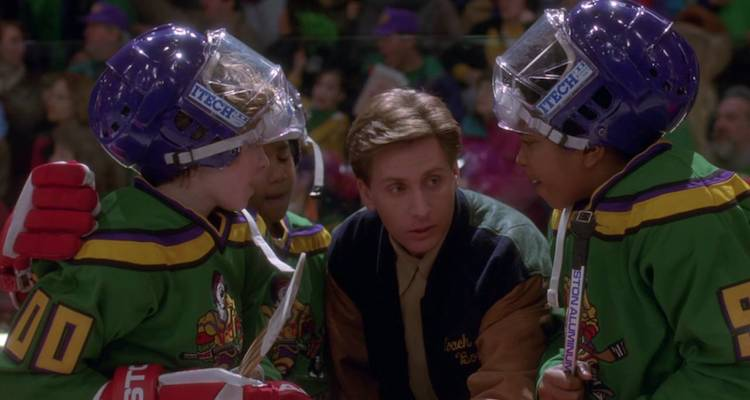 Could A 'Mighty Ducks' TV Show Actually Be Amazing? - Mandatory