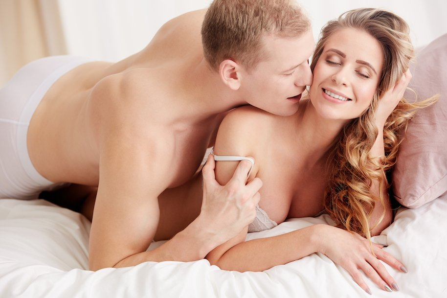 two words drive women wild in bed, sex and relationships, sex advice
