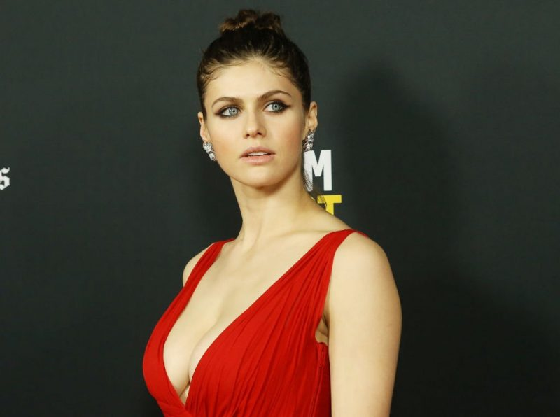 Alexandra Daddario Is So Much More Than You Imagine