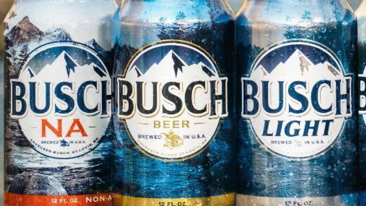 A Hike In The Woods Could Get You Free Beer From Busch