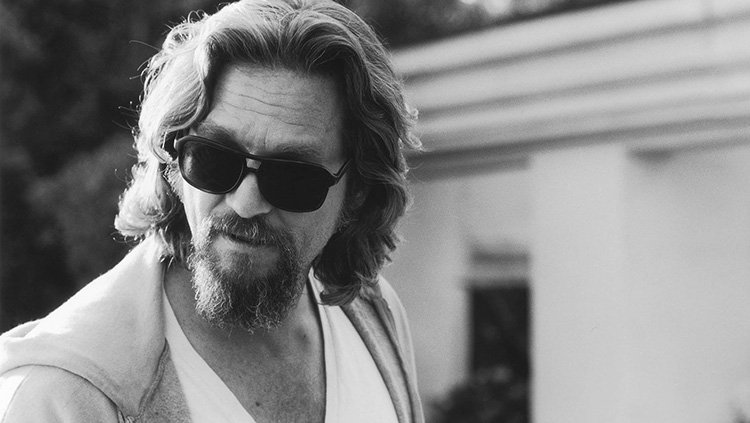 The Dude Abides: Classic Stills Releasing The Big Lebowski Limited-Edition Prints