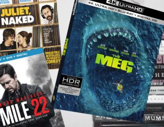Binge & Buy: 'The Meg' Makes a Big, Big Debut on Blu-ray
