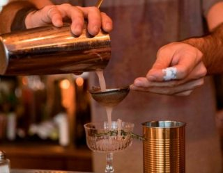 Bartenders Are Tired Of These Overrated Cocktail Ingredients