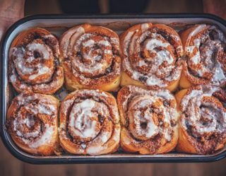 Cinnamon Roll Maker Pillsbury Brings Smell-O-Vision To Movie Theaters