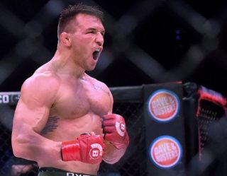 5 Things You Should Know About Bellator's Michael Chandler