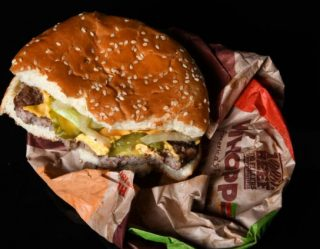 Burger King Will Give You A 1-Cent Whopper If You Visit Its Rival