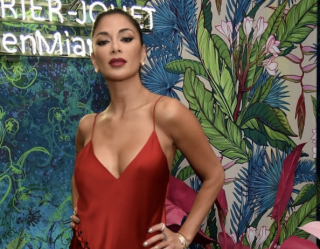 Nicole Scherzinger Is As Busy As Can Be On Instagram