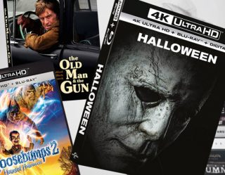 Binge & Buy: 'Halloween' and 'Goosebumps 2' Offer Up Scare Fare