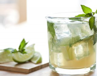 Start 2019 Healthy-ish By Growing Your Own Cocktail Ingredients