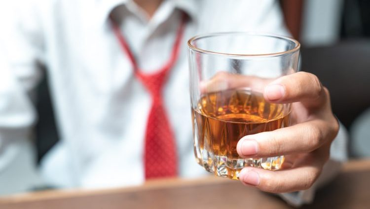 Alcohol and Liver Transplants