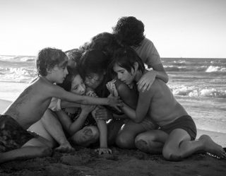 Movie Theaters Snub Netflix's 'Roma' Following 10 Oscar Nominations