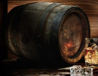 Meet the Distillery That Pioneered Texas-Made Whiskey
