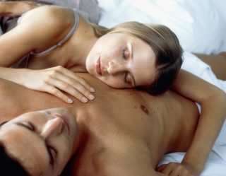How Your Girlfriend's Sleep Style Reveals All Her Dirty Secrets