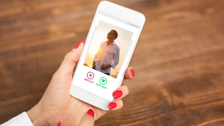 Dating app profile upgrades