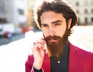 Bearded Out: The 10 Strangest Beards of 2019