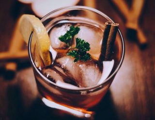 Bartender Approved: The Best Whiskey Cocktails For Winter Drinking