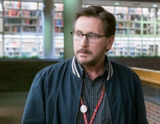 Emilio! Estevez Is Back for His First Feature in Nearly a Decade