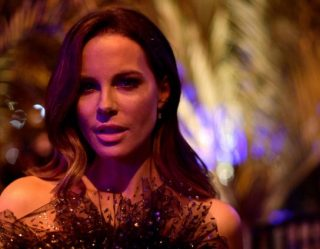 Kate Beckinsale Plays A Vampire But Is Immortally Stunning in Real Life