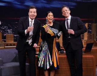 Where Will Lilly Singh Fit in With the Best Ranked Late-Night Hosts?