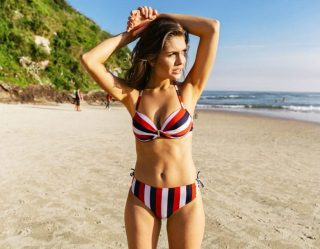 A Mandatory History of Bikinis in Time for Tan Line Season