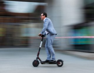 The Electric Age of Anarchy: 14 Funny Freak-Outs From Angry E-Scooter Nonconformists