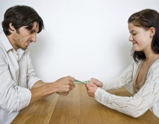 Penny Pincher: 7 Funny Ways To Deal With Your Cheap Friends