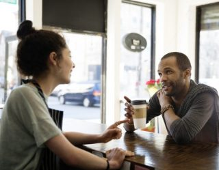What Your Coffee Order Immediately Says About You