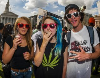 9 Surprisings Facts About Cannabis That'll Impress Your Pothead Friends